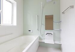 浴室・バスのリフォーム